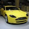 Обои бесплатные Aston Martin