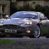 Бесплатные обои на стол Aston Martin