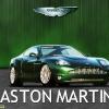 Скачать обои для стола бесплатно Aston Martin