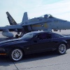 Обои машины Ford Mustang