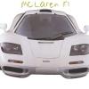 Бесплатные обои на стол McLaren