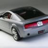 Фотографии автомобиля Ford Mustang