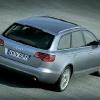 Каталог обоев Audi A6 Avant