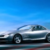 Обои автомобиля Mercedes
