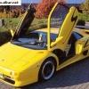 Фото тачки Lamborghini