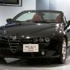 Бесплатные обои Alfa Romeo