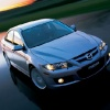 Фото машины Mazda