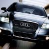 Красивые обои Audi A6 Avant