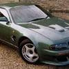 Фотографии авто Aston Martin