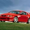 Картинки тачки Ford Mustang