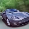 Фотографии машины Aston Martin