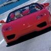 Фото машины Ferrari