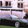 Скачать обои на рабочий стол Aston Martin