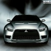 Картинки тачки Mitsubishi