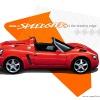 Обои машины Opel Speedster