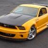 Каталог обоев Ford Mustang