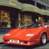 Фото авто Ferrari