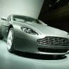 Обои на рабочий скачать бесплатно Aston Martin