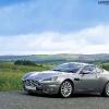 Скачать обои Aston Martin