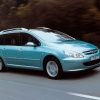 Картинки тачки Peugeot 307 SW