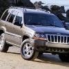 Обои бесплатно Jeep