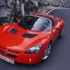 Фотографии машины Opel Speedster