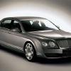 Картинки авто Bentley Continental Flying Spur