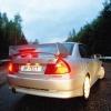 Фотографии тачки Mitsubishi