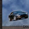 Обои для стола Aston Martin