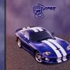 Обои бесплатные Dodge Viper