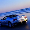 Обои автомобиля Ferrari