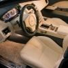 Красивые обои Aston Martin Rapide