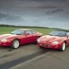 Обои для стола бесплатно Jaguar