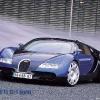 Фотографии машины Bugatti