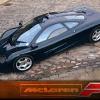 Обои машины McLaren