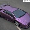 Фотографии авто Lamborghini