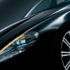 Обои автотомобиля Aston Martin Rapide