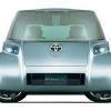 Фотографии авто Toyota