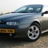Скачать обои Alfa Romeo
