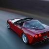Фотографии авто Corvette