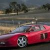 Скачать обои Ferrari