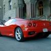 Скачать бесплатные обои Ferrari