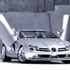 Обои скачать бесплатно Mercedes